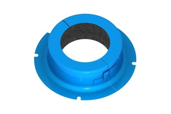 PROMASEAL® Retrofit Collar (đế tròn)