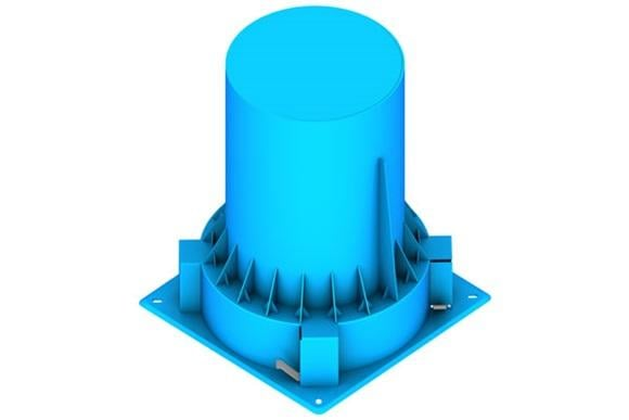 PROMASEAL® Hi-Blu Collar